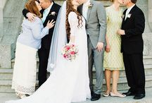 Wedding Pictures / by Sarah Purvis