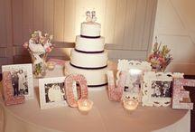 Wedding <3 / by Mackenzie Dutton