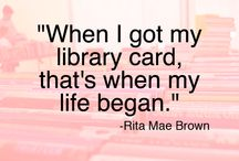 Quotes / by Omaha Public Library
