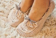 Crochet / by Jamie Webber