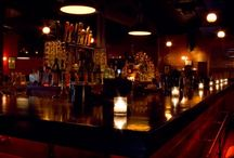 BarChick in Miami / Miami's best bars... / by BarChick
