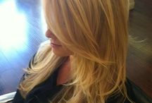 Hair / by Nicole Vieting Frank