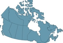 CANADA / by judith crawley