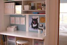 organization / by Malia Jorgensen