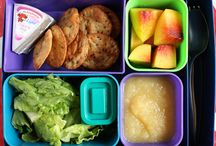 lunch box 101 / by Wendy Hall