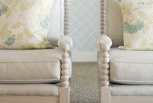 Furniture / by Ann Baker