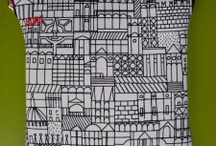 Pattern / by Colin Walsh