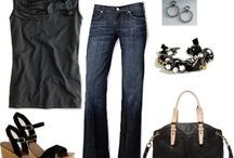 My Style Pinboard / by Jenna McCarthy