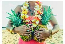 Pineapple Love! / by Julia