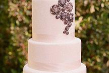 Wedding bliss / by Melissa Munoz