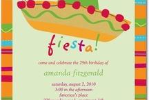 LAK's Fiesta  / by Marissa Fucci Klepps