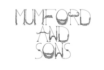 Mumford and Sons / by Karen Good