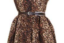 That Dress! / by LaShirl Wilder