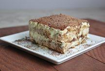 desserts / by Regina Berry