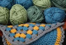 Knitting Inspiration / by Jennifer Denning