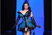 Haute Halloween / All our favorite fashions for Halloween 2014 / by Luxe Rodeo Drive Hotel