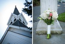 Belle Chapel / 231 Avenue B  Snohomish, WA 98290 (360) 568-2434 / by My Snohomish Wedding