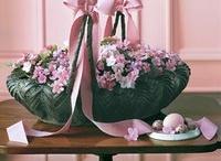 Floristics Event Decor / by Marina Medvedeva