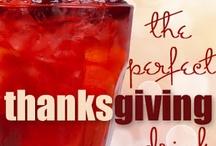 Thanksgiving / by Angela Munoz