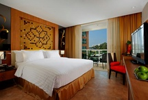 Nova Hotel and Spa, Centara Boutique Collection / by Centara HotelsResorts