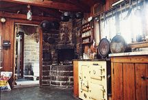 Kitchens / by reclaimedhome