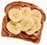 Pre/post workout foods / by Toni Marlow