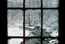 through the windows of my soul / by Brenda Graves