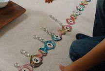 Kindergarten Unit Fish Faces / by Angie Bonthuis