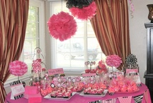 Party ideas / by Jennie Grant Smalling