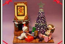 Navidad / by Macrina Arias