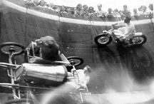Moto Life / Moto life...all two wheels, occasionally three. / by Samuel Polis