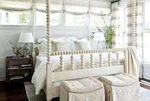 Master Bedroom / by Karla Haugen