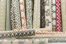 Fabric & Textiles / by Michelle Loudermilk