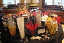 Party ideas / by Suzanne Hardaway