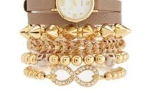Watch Out / A display of watches I find  cute.  / by Fashionlistically Speaking