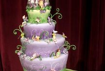 Cake Decoration / by Dk Ravencraft