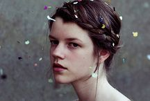 Stuff I like / by Tarsha Hosking