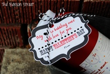 The Benson Street Valentine's / by Emily Benson {The Benson Street}
