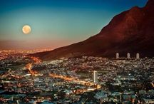 South Africa / by St. Leo