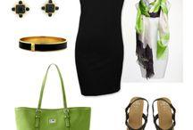 Fashion I Like / by Kathy Corcoran Moody