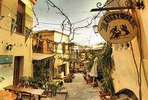 ~ Greece ~ / by Novira Camelia