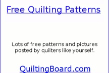 Quilting / by Norena Baker