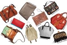 Handbags / by Andrea Leslie
