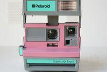Polaroids <3 / by Chandler Gilstrap