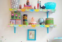 Children's Room / by Bil Chamberlin