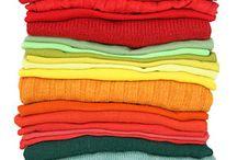 clothing / by Sieg Paulsen