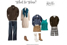 Clients Clothing Ideas / by Holly Heller-Troxel