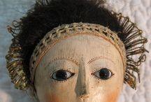 Queen Anne dolls / by Judy Brown