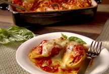 Favorite Recipes - Pasta & Rice / by Joanne Schols
