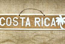 Costa Rica - My fav / by Melanie Bowen